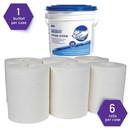 KIMBERLY-CLARK 06411-20 KC Kimtech Prep Wiper For Bleach Disinfectant/Sanitizers