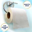 KIMBERLY-CLARK 17713 Kleenex Cottonelle Bathroom Tissue