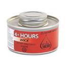 LeoLight C400 Vesta Heat™ Wick - 4 Hour - 24 per case