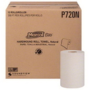 MARCAL P720N Pro Hardwound Roll Towels - 7.87 x 350', Natural - 12 per case