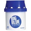 NILodor 1002 Big Blue Tank Drop-In Solid, Fresh, (12 per Case)