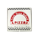 ROCKTENN CP 36621 Corrugated Pizza Box - 20