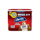 P&G 61079 Charmin Ultra Strong 2-Ply Mega Roll Bathroom Tissue - 264 Sheets 3.92