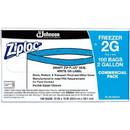 Ziploc 682254 Freezer Bag 2 Gallon, 13