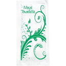 SANFACON INDUSTRIES 30872 Sanfacon XL Moist Towelette - 8