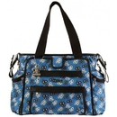 Kalencom 2994 Nola Tote Diaper Bag - Matte Coated