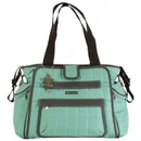 Kalencom 2994 Nola Tote Diaper Bag - Featherweight Quilted Nylon