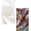 Muka Custom Printed Canvas Fabric, Print Personalized Design on 8 OZ/10 OZ/12 OZ Canvas Fabric