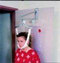 Head Halter For Cervical Traction - Universal