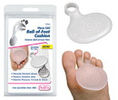 Metatarsal Pad With Toe Loop Large Right