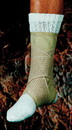 Double Strap Ankle Support X-Large 11