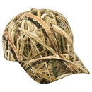 OUTDOOR CAP 301IS 6 Panel Camo Cap