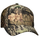 OUTDOOR CAP 315M 6 Panel Camo Mesh Back Cap