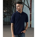 Jerzees 443M Premium Ring-Spun Cotton Pique Sport Shirt