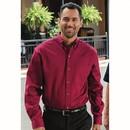 Jonathan Corey 626 Teflon Twill Long Sleeve Shirt
