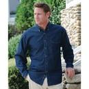 Jonathan Corey 630JC Mens 6.5oz Longsleeve Denim Shirt