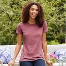 Gildan Softstyle Ladies CVC T-shirt - 67000L