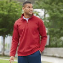 Gildan 99800 Adult Tech 1/4 Zip Sweatshirt