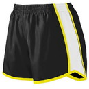 Augusta Sportswear 1266 Youth Junior Fit Pulse Short