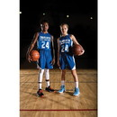 Augusta Youth Step-Back Basketball Jersey - AG1731