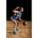 Augusta Ladies Step-Back Basketball Jersey - AG1732