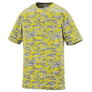 Augusta Sportswear 1799 Youth Digi Camo Wicking T-Shirt