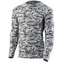 Augusta Sportswear 2605 Youth L/S Hyperform Compression Shirt