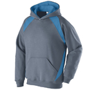 Augusta Sportswear 5451 Youth 9oz 50/50 Circuit Hood