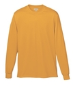 Augusta Sportswear 789 Youth Wicking Long Sleeve