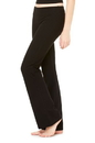 Bella+Canvas 810 Women's Cotton/Spandex Fitness Pant
