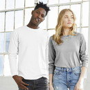 Bella+Canvas 3501 Men's Jersey Long Sleeve Tee