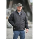 Dri Duck D5321 100% Poly Insulated Eclipse Jacket