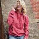 Hanes GDH450 Comfortwashtm Unisex Pullover Hooded Sweatshirt
