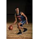 Holloway 224077 Retro Basketball Shorts