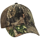 Outdoor Cap HPC305 Weathered and Camo Cap