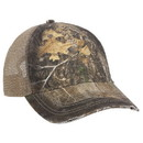 OUTDOOR CAP OSC100M Oil-Stained Mesh Back