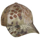 OUTDOOR CAP PFC100 Oil-Performance Camo