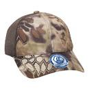 OUTDOOR CAP Performance Meshback Cap - PFC150M