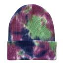 Sportsman SP412 Cap Tie-Dye Knit Cap