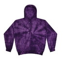 Colortone Tie Dye 8777Y Youth 9oz 80/20 Hooded Tie Dye