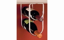 Rev-A-Shelf 3250SN Wine Bottle Under Cabinet Organizer Wall Accessories, 4-1/4