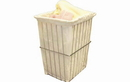 Rev-A-Shelf 5CHB-LINER -- Linen Accessories CH Series Replacement Canvas Bag for Closet