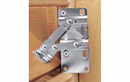 Rev-A-Shelf 6552-95-0220-4-480 Hinges for False Front Trays - Sold per Pair