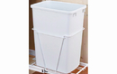 Rev-A-Shelf RV-50-60 White 50QT Waste Container Only