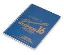 Cramer 191220 Super 16 Baseball Scorebook