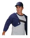 Cramer 279826 Cold Shoulder Wrap