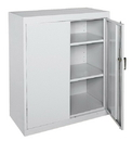 Office Source 8080 Storage Cabinet Counter Height
