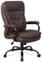 Office Source 991 Bonded Leather Big-N-Tall Chair