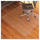 ES Robbins HF4860RC 46X60 Hard Floor Rect Straight Edge Mat