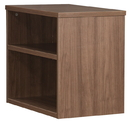 Office Source PL1053 Stack On Open Cabinet, 16